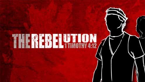 The Rebelution